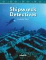 Shipwreck detectives : coordinate planes