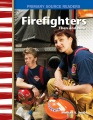 Firefighters : then and now