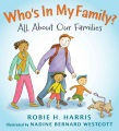 Who's in my family? : all about our families