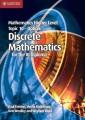 Mathematics higher level topic 10 - option : discrete mathematics for the IB diploma