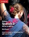 Manana Spanish B for the IB Diploma : workbook