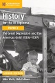 History for the IB Diploma. Paper 3.The Great Depression and the Americas (mid 1920s- 1939)