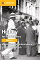 History for the IB Diploma. Paper 3.Nationalism and independence in India (1919-1964)