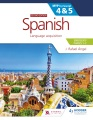 Spanish language acquisition. MYP by concept 4 & 5
