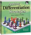 Applying differentiation strategies : teacher's handbook for secondary