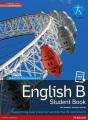 English B student book