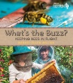 What's the buzz? : keeping bees in flight