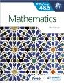Mathematics. MYP by concept 4 & 5