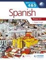 Spanish : MYP by concept 4 & 5