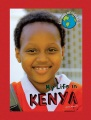 My life in Kenya
