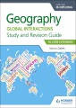 Geography : global interactions : study and revision guide