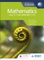Mathematics for the IB diploma. Analysis and approaches HL