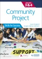 Community project for MYP 3&4 : skills for success