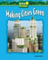 Making cities green