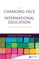 The changing face of international education : challenges for the IB