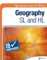 Geography SL and HL