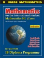 Mathematics for the international student. Mathematics HL (Core)