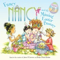 Product Fancy Nancy and the Missing Easter Bunny
