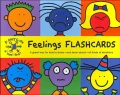 Product Feelings Flash Cards: A Great Way for Kids to Share and Learn About All Kinds of Emotions