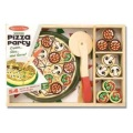 Product Pizza Party