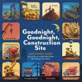 Product Goodnight, Goodnight, Construction Site Matching Game