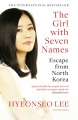 Product The Girl With Seven Names