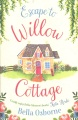 Product Escape to Willow Cottage