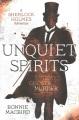 Product Unquiet Spirits