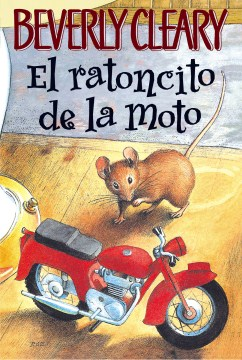 Product El ratoncito de la moto / The Mouse and the Motorcycle
