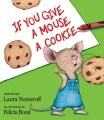 Product If You Give a Mouse a Cookie