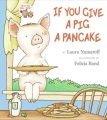 Product If You Give a Pig a Pancake