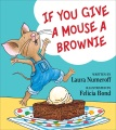 Product If You Give a Mouse a Brownie