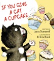 Product If You Give a Cat a Cupcake