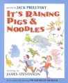 Product It's Raining Pigs and Noodles
