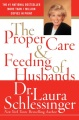 Product The Proper Care and Feeding of Husbands