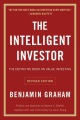 Product The Intelligent Investor: A Book of Practical Counsel