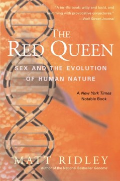 Product The Red Queen: Sex and the Evolution of Human Nature