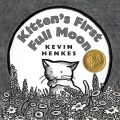 Product Kitten's First Full Moon