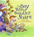 Product The Boy Who Wouldn't Share