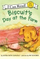 Product Biscuit's Day at the Farm
