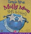 Product Molly Moon Stops the World