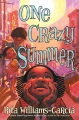 Product One Crazy Summer