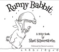 Product Runny Babbit: A Billy Sook