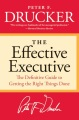Product The Effective Executive