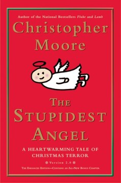 Product The Stupidest Angel: A Heartwarming Tale of Christmas Terror
