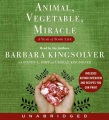 Product Animal, Vegetable, Miracle