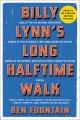 Product Billy Lynn's Long Halftime Walk