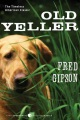 Product Old Yeller