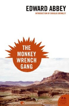Product The Monkey Wrench Gang