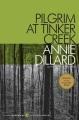 Product Pilgrim at Tinker Creek